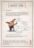 Blog et Méchant : Chapitre 4 page 16