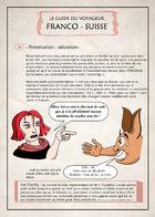 Blog et Méchant : Chapitre 4 page 17