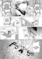 Burn : Capítulo 1 página 2