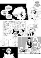 Burn : Capítulo 1 página 11