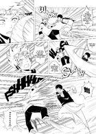 Burn : Capítulo 1 página 18