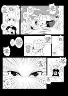 Burn : Capítulo 1 página 21