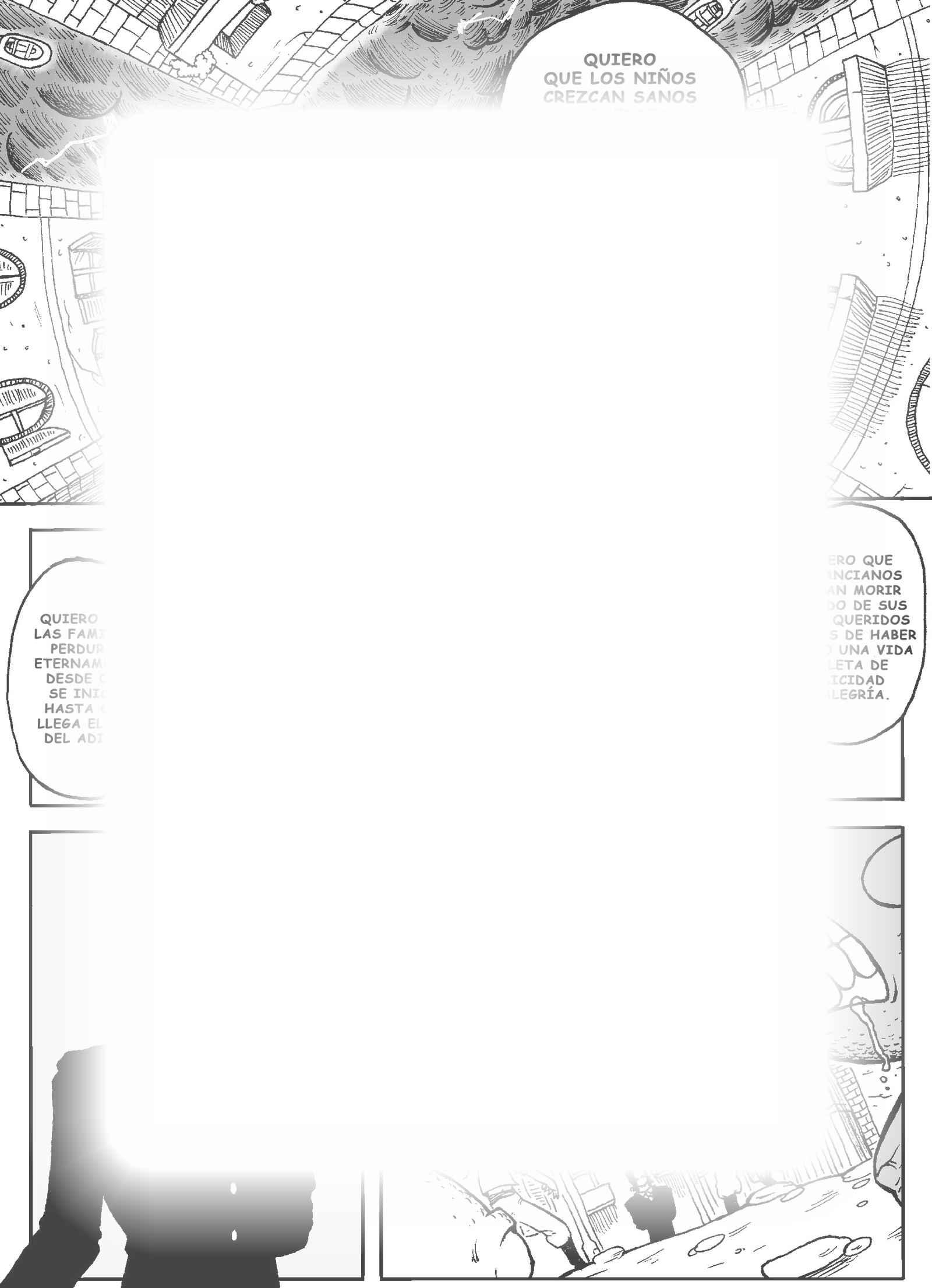 Food Attack : チャプター 7 ページ 7