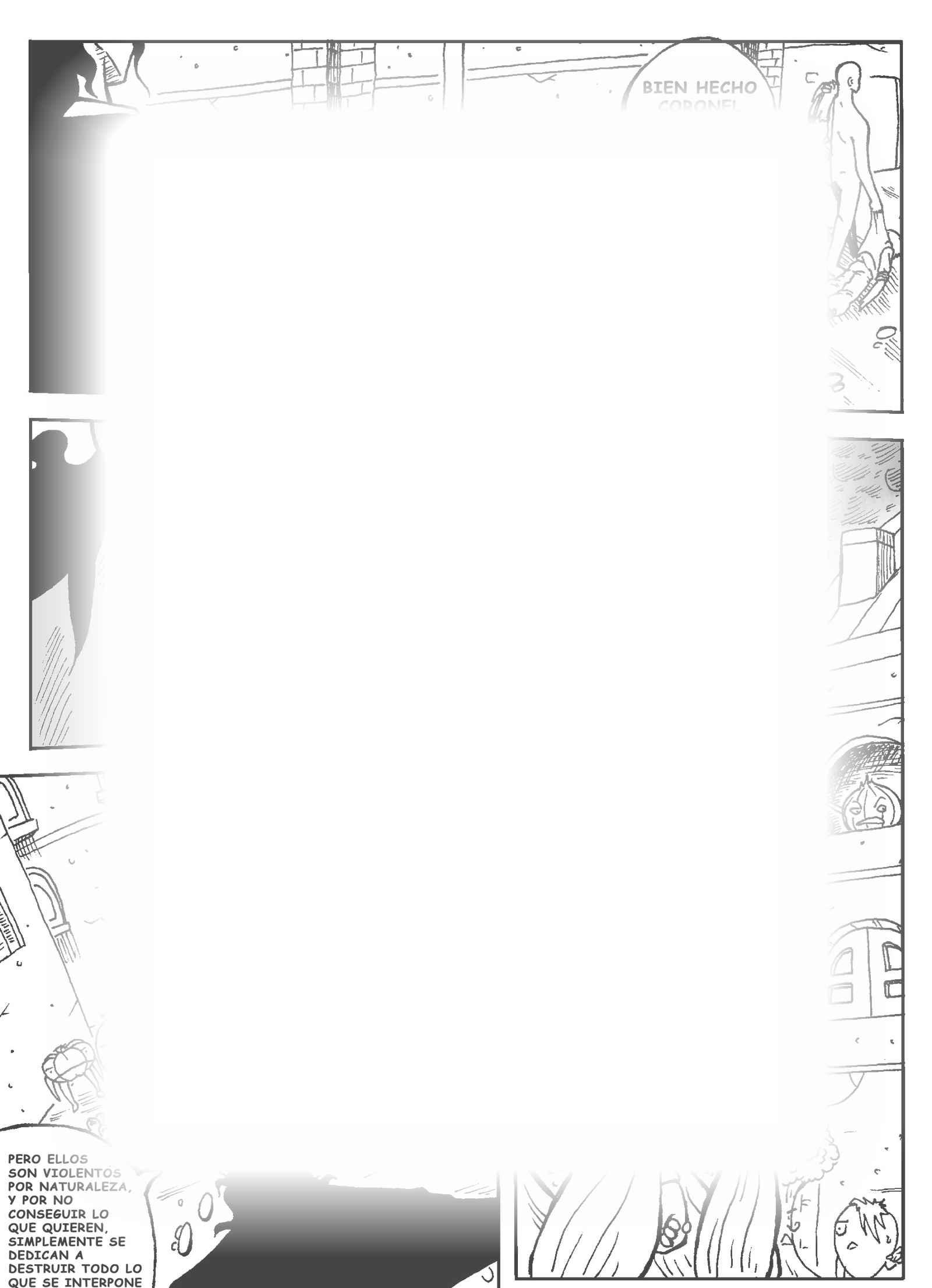 Food Attack : Capítulo 7 página 15
