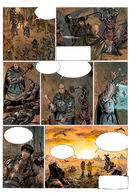 Adventurers : Глава 1 страница 10