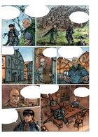 Adventurers : Глава 1 страница 11