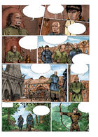 Adventurers : Глава 1 страница 12