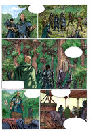 Adventurers : Глава 1 страница 13