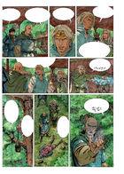 Adventurers : Глава 1 страница 14