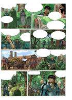 Adventurers : Глава 1 страница 15