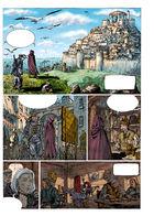 Adventurers : チャプター 1 ページ 16