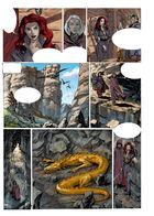 Adventurers : Глава 1 страница 17