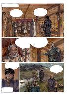 Adventurers : Глава 1 страница 1