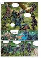 Adventurers : Глава 1 страница 20