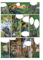 Adventurers : Глава 1 страница 21