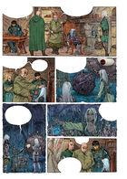Adventurers : Глава 1 страница 22