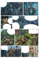 Adventurers : Глава 1 страница 25