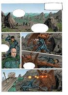 Adventurers : Глава 1 страница 26