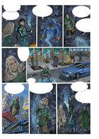 Adventurers : Глава 1 страница 28