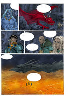 Adventurers : Глава 1 страница 29