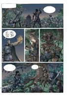 Adventurers : Глава 1 страница 2