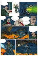Adventurers : Глава 1 страница 32
