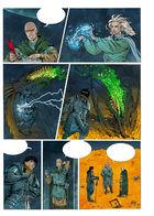Adventurers : Глава 1 страница 33