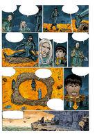 Adventurers : Глава 1 страница 34