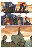 Adventurers : チャプター 1 ページ 35