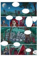Adventurers : チャプター 1 ページ 38