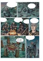 Adventurers : Глава 1 страница 3