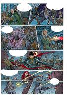 Adventurers : チャプター 1 ページ 42