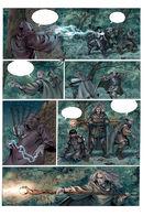 Adventurers : Глава 1 страница 4