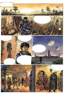 Adventurers : Глава 1 страница 6