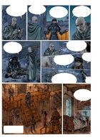 Adventurers : Глава 1 страница 8