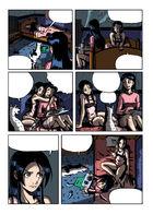 Bienvenidos a República Gada : Chapter 8 page 1