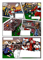 Bienvenidos a República Gada : Chapter 8 page 4