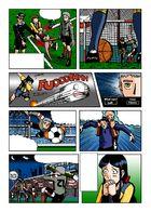 Bienvenidos a República Gada : Chapitre 8 page 6