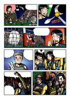 Bienvenidos a República Gada : Chapter 8 page 7