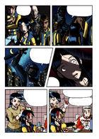 Bienvenidos a República Gada : Chapter 8 page 8