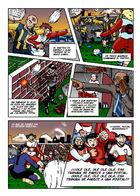 Bienvenidos a República Gada : Capítulo 8 página 4