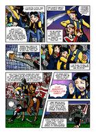 Bienvenidos a República Gada : Capítulo 8 página 5