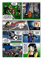 Bienvenidos a República Gada : Capítulo 8 página 6