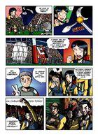 Bienvenidos a República Gada : Capítulo 8 página 7