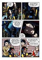 Bienvenidos a República Gada : Capítulo 8 página 8