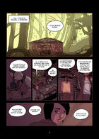 Only Two - Le passé de Rackel : Chapitre 1 page 4