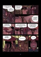 Only Two - Le passé de Rackel : Chapitre 1 page 5