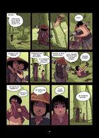 Only Two - Le passé de Rackel : Chapitre 1 page 6