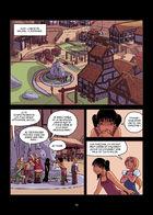 Only Two - Le passé de Rackel : Chapitre 1 page 7