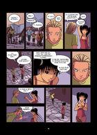 Only Two - Le passé de Rackel : Chapitre 1 page 9